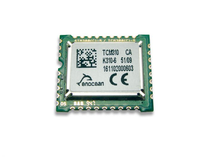 TCM 300 / TCM 320  – Programmable Wireless Transceiver Module