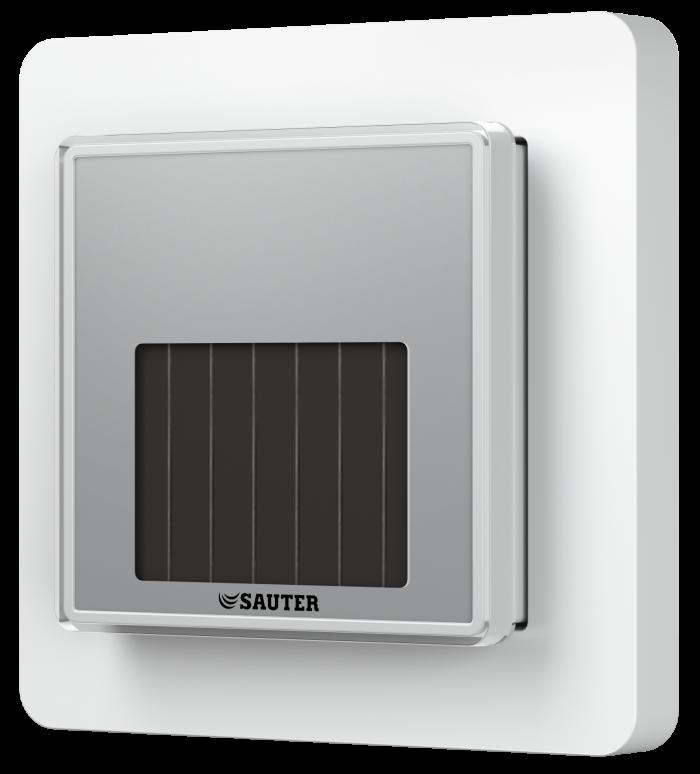 ecoUnit110 – Wireless room operating unit (EY-RU110)