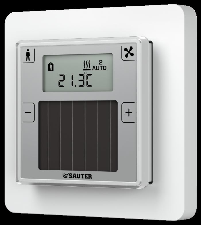 ecoUnit144 – Wireless room operating unit (EY-RU144)