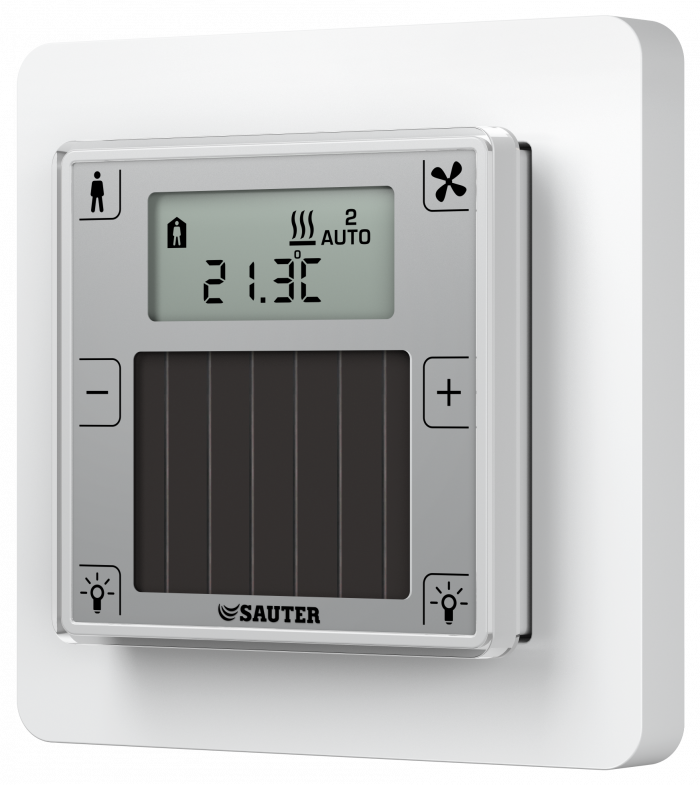 ecoUnit146 – Wireless room operating unit (EY-RU146)