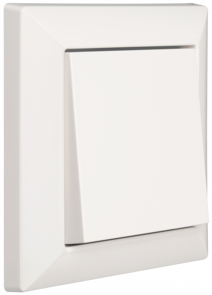 "OPUS® 55 ""Inform"" cover frame"