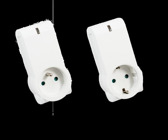 NodOn Metering Smart Plug