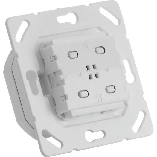 OPUS® BRiDGE Blind- and Shuttercontrol