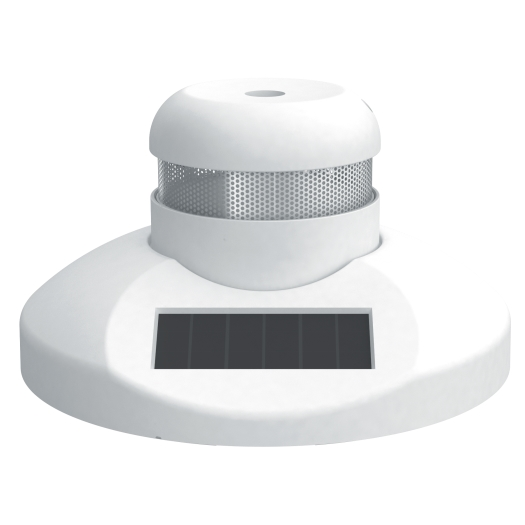 OPUS® Smoke detector