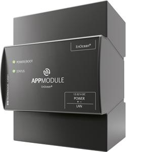 Multimedia (Sonos) EnOcean gateway APPModule