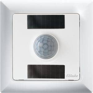 Wireless motion/brightness sensor FBH55SB-wg