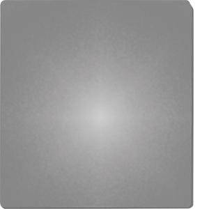 Cover foil grey FSAF-gr