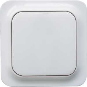Wireless pushbutton FT4S-ws, Eljo-white