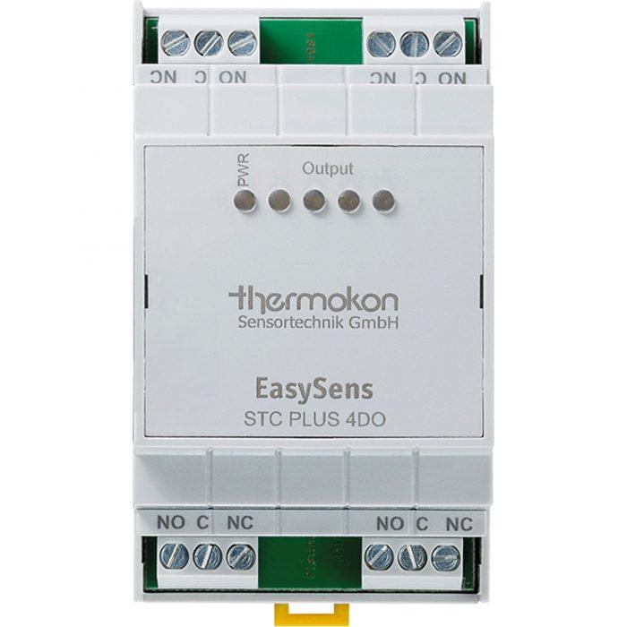 EasySens® STC-PLUS 4DO