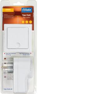 Tap-radio® blisterpack dimming TF-BPD