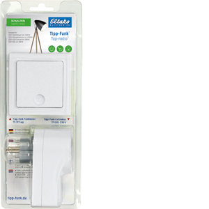 Tap-radio® blisterpack switching TF-BPL