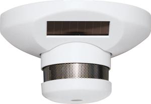 Tap-radio® smoke detector TF-RWB