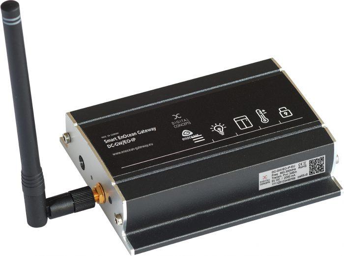 Digital Concepts GmbH Smart EnOcean Gateway V3.1
