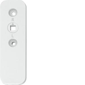 Wireless window handle sensor FFG7B-rw
