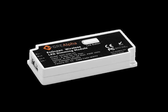 ENO-DIM-US EnOcean Constant Voltage Dimming Module
