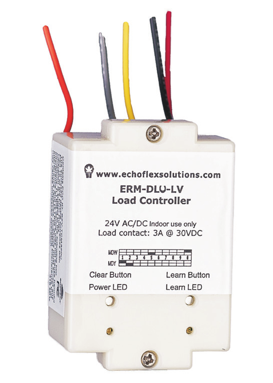 ERM-DA-LV Active Circuit Transmitter & Repeater