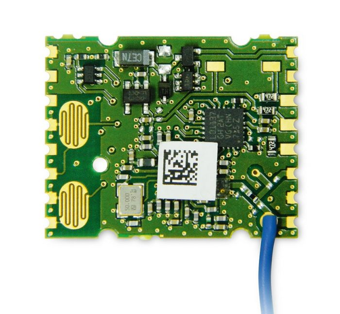 PTM 535 – Transmitter module with enhanced security features