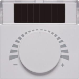 EnOcean Easyclickpro room temperature sensor NOVA, pure white