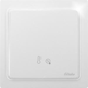 Wireless humidity temperature sensor FFT65B-wg