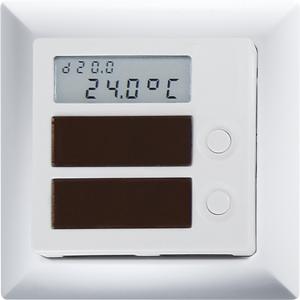 Tap-radio® temperature controller with display TF-TRDB55