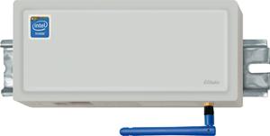 Professional Smart Home controller MiniSafe REG
