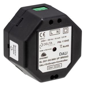 BL-201-00-868 UP BROADCAST, EnOcean-DALI-Controller