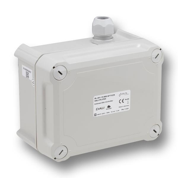 BL-201-15-868 AP FLEX DALI-PS IP65, EnOcean-DALI-Controller