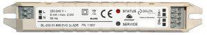 BL-202-01-868 EVG 2xADR, EnOcean-DALI-Controller