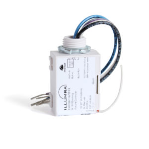 0-10v 5a Dimming Fixture Controller