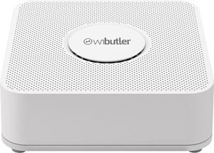 wibutler pro Professional Smart Home controller WP