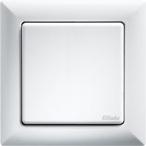 Wireless pushbutton actuator light switch FTA55L-wg