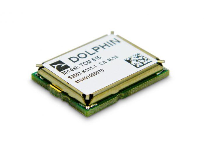 TCM 515U – Transceiver Module for Gateways, Actuators and Controllers