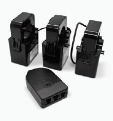 Wireless Three Channel CT Clamp – Pressac