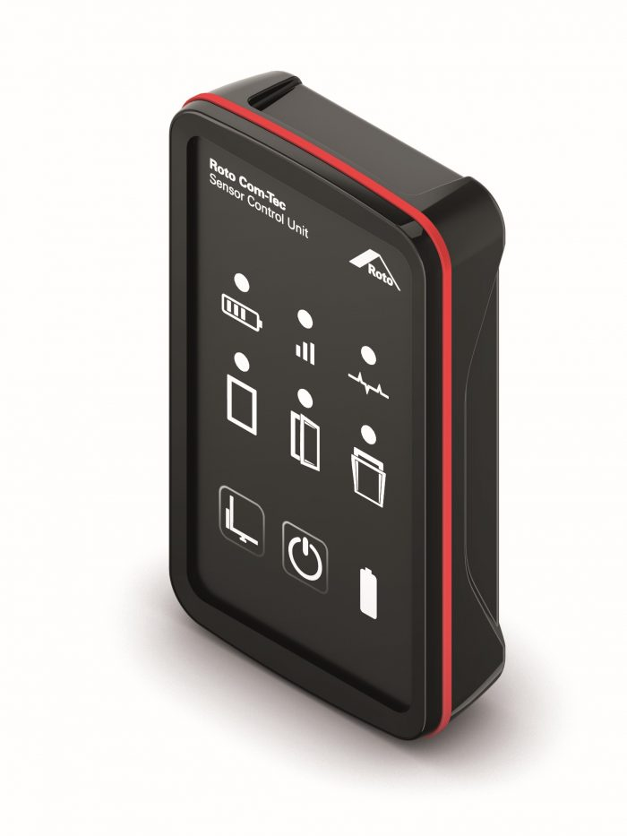 Roto Com-Tec Sensor Control Unit