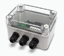 Three Channel Temperature Sensor – Pressac