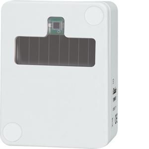 Wireless brightness twilight sensor FHD60SB, pure white
