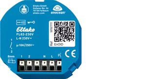 Wireless light actuator FL62-230V