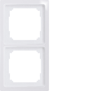 Double universal frame R2UE55-