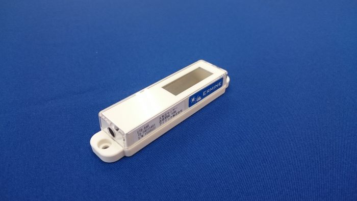 Ermine Pressure Sensor