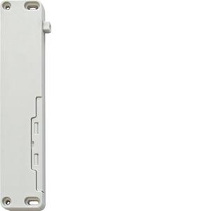 Wireless window contact + glass break sensor FFGB-hg (Eimsig), light grey
