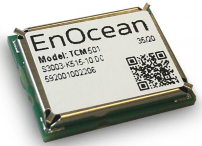 TCM 501 – Transceiver Module (868 MHz)