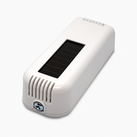 Wireless Temperature and Humidity Sensor – Pressac Mini Series
