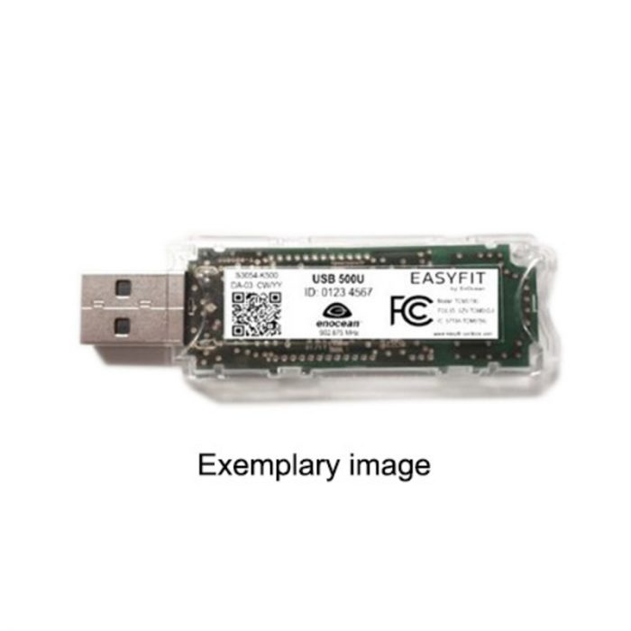 USB 300 – USB Gateway (868 MHz, Single Packaging Version)