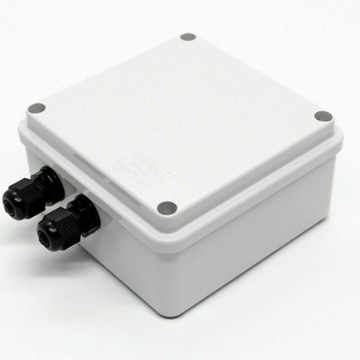 Enocean Wireless Pulse Counter