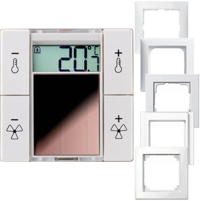 EasySens® SR06 LCD