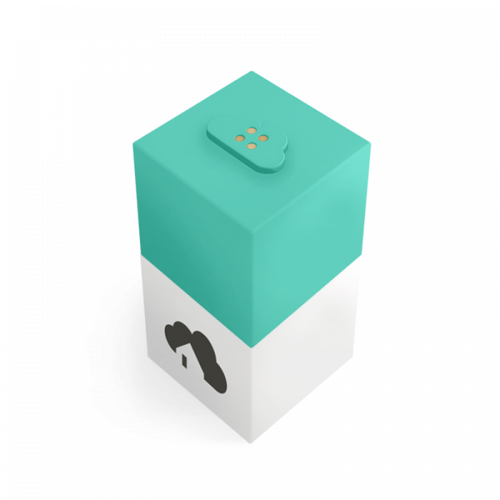 homee EnOcean Starter Set (homee Brain cube + homee EnOcean cube)